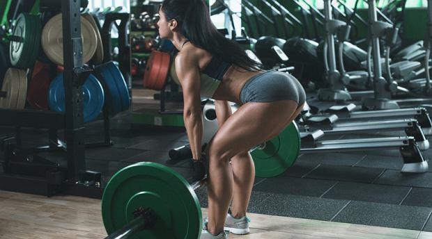4 oznaki, że powinnaś zwiększyć ciężar w swoim planie treningowym