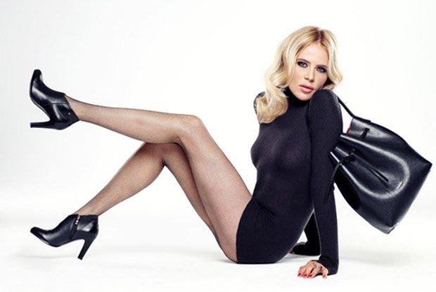 Seksowna Maja Sablewska w nowej kampanii but�w marki Carinii. Wow! Zobaczcie sami [ZDJ�CIA]