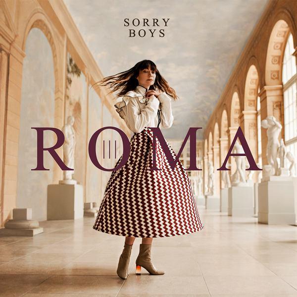 Sorry Boys. Roma Tour