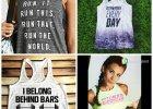 10 koszulek, które skutecznie zmotywują cię do ćwiczeń