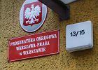 TVN 24: Prokurator, który chciał śledztwa w sprawie niepublikowania wyroku TK, wyrzucony z wydziału