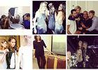 Prywatne zdj�cia modelek z minionego tygodnia [Instagram]