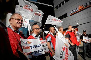 JSW uciek�a spod bankowej gilotyny. G�rnicza sp�ka dosta�a od ING dzie� wi�cej na wykup obligacji