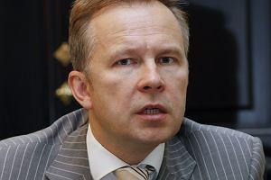 Szef łotewskiego banku centralnego zatrzymany przez urząd antykorupcyjny