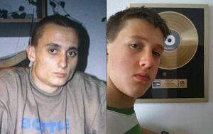 Piotr Magik Łuszcz, Filip Łuszcz