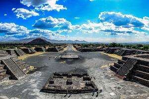 Meksyk - pięć supermiejsc, które musisz zobaczyć!