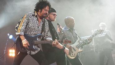 Koncert Toto w Atlas Arenie. Łódź, 26 czerwca 2013