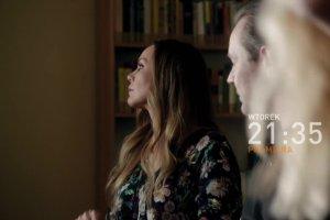"""""""Skazane"""": Marta odkrywa, �e rzeczywisto�� wok� niej jest inna, ni� si� wydaje"""