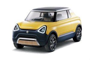 Salon Tokio 2015 | Suzuki | Zapowied� nowo�ci