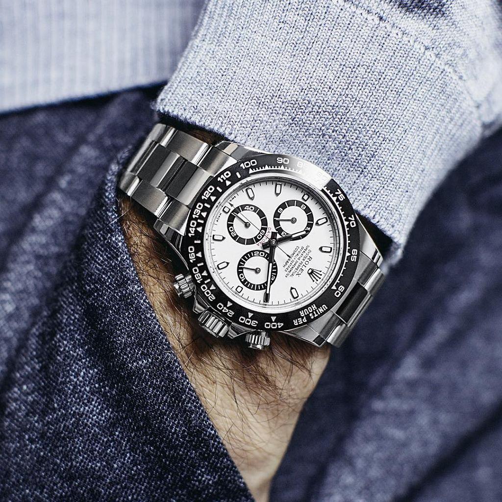 zegarek męski, Pinterest