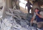 Co Rosja ryzykuje w Syrii, pomagając Asadowi