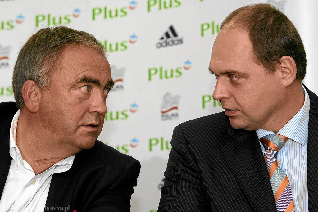 Mirosław P. i Artur Popko