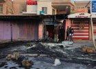 Irak. 52 os�b zgin�o w zamachach w Bagdadzie i Bakubie