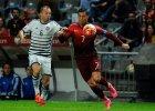Cristiano Ronaldo nie zagra w dw�ch najbli�szych meczach Portugalii