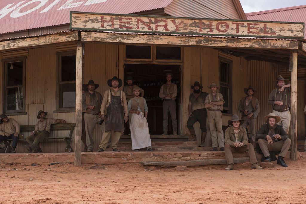 'Sweet Country', reż. Warwick Thornton / Michael Corridore / materiały prasowe