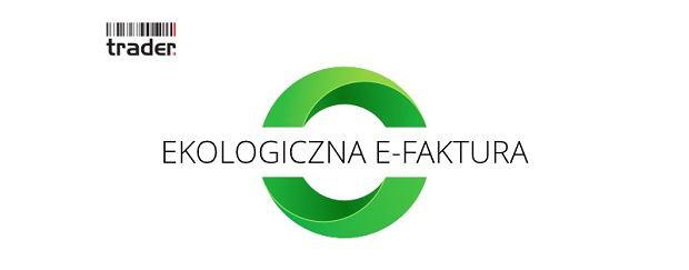 Ekologiczna E-faktura
