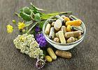 Nadciśnienie. Które suplementy diety i zioła mogą zmieniać działanie leków