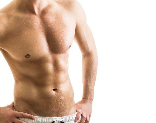 Przegląd męskich sylwetek z różnych krajów - którzy mężczyźni najbardziej atrakcyjni?