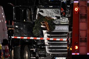 """Rodzina polskiego kierowcy dziękuje władzom za BRAK kontaktu. """"Wszyscy się mogli dodzwonić, tylko nie wy"""""""