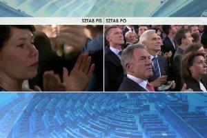 Wybory parlamentarne 2015. Wyniki exit poll: Zdecydowane zwycięstwo PiS. Duża szansa na samodzielne rządy