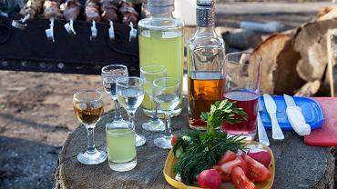 Jeśli jesteś alergikiem i zamierzasz pić alkohol wybieraj ten czysty, inaczej objawy alergii mogą się nasilić