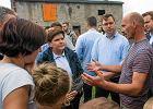 Premier Szydło po wizycie w Kujawsko-Pomorskiem apeluje do przedsiębiorców