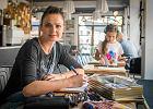 Agnieszka Szott-Hejmej chce stworzyć markę. Dla wysokich