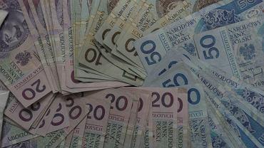 Elementem reformy Grabskiego było ustanowienie nowej waluty - polskiego złotego.