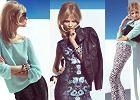 H&M - wiosenna kampania z Magd� Fr�ckowiak