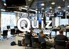 �wi�teczny redakcyjny quiz wiedzy