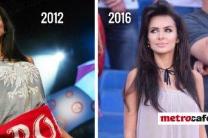 """""""Nowa Natalia Siwiec"""" na Euro 2016 w odważnym stroju!"""
