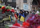 Kijowski sklep usunął graffiti z czasów Majdanu. W odpowiedzi lokal zniszczyli narodowcy