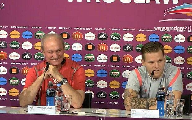 Eugen Polanski o meczu z Czechami: Musimy NAP*****LA�!