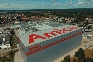 Piękna ekspansja zagraniczna polskiej firmy. Amica zamierza przejąć konkurenta z Hiszpanii