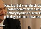 Macierewicz na sejmowej komisji o problemach i planach MON