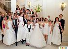 After Wedding Party 2013 -  jubileuszowy bal w strojach �lubnych
