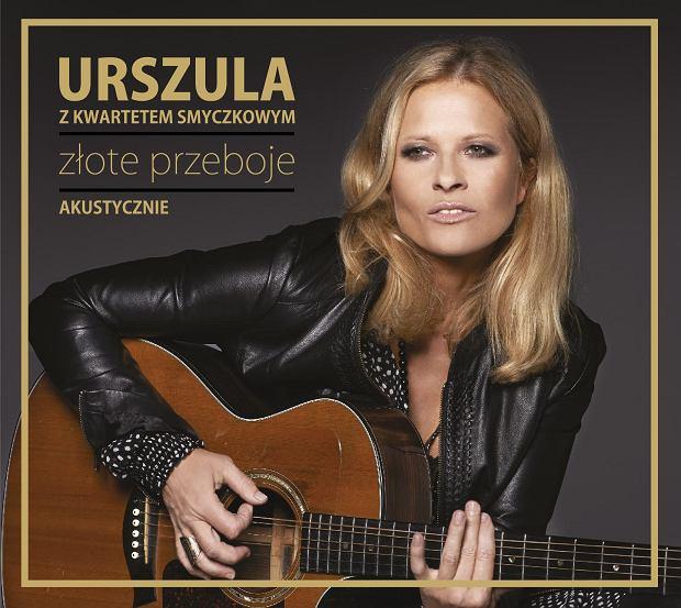 'Urszula z kwartetem smyczkowym - Złote Przeboje Akustyczne'