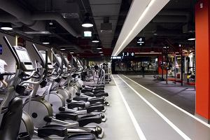 Z Polski wycofuje się jedna z dwóch największych sieci fitness. Zabiły ją wysokie koszty i silna konkurencja