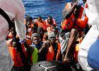 Zatrzymany przemytnik zeznaje: uchodźcy za podróż do Europy płacą nerkami