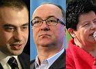 Kto zostanie nowym przewodnicz�cym SLD?