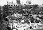 Odbudowa Warszawy, czyli pochwała niekonsekwencji