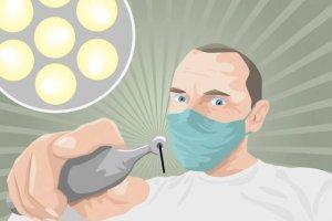 Ponad 90 proc. Polaków boi się dentysty!