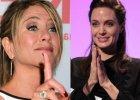 Prze�omowe wyznanie Jennifer Aniston. Pierwszy raz tak otwarcie skomentowa�a plotki o konflikcie z Angelin� Jolie