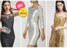 Sukienki na wysoki połysk do 300 zł - złap je w sieci