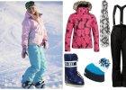 Damskie ubrania na stok - zimowe szaleństwo bez marznięcia