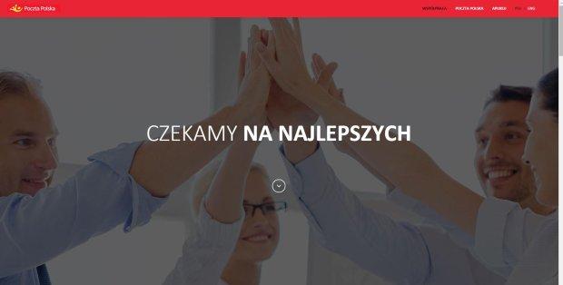 Masz pomys� na innowacyjne us�ugi Poczty Polskiej? Zg�o� si�!