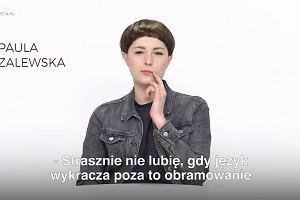 """""""Nieporadnik damsko-m�ski"""" odc. 15: co najgorszego mo�na zrobi� podczas ca�owania?"""