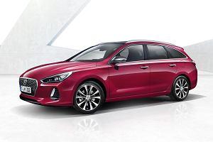 Hyundai i30 Wagon | Ceny w Polsce | Kombi tańsze od Golfa