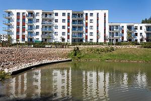 Jeziorko Glinianki