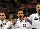 Ranking FIFA. Polska nadal na 72. miejscu